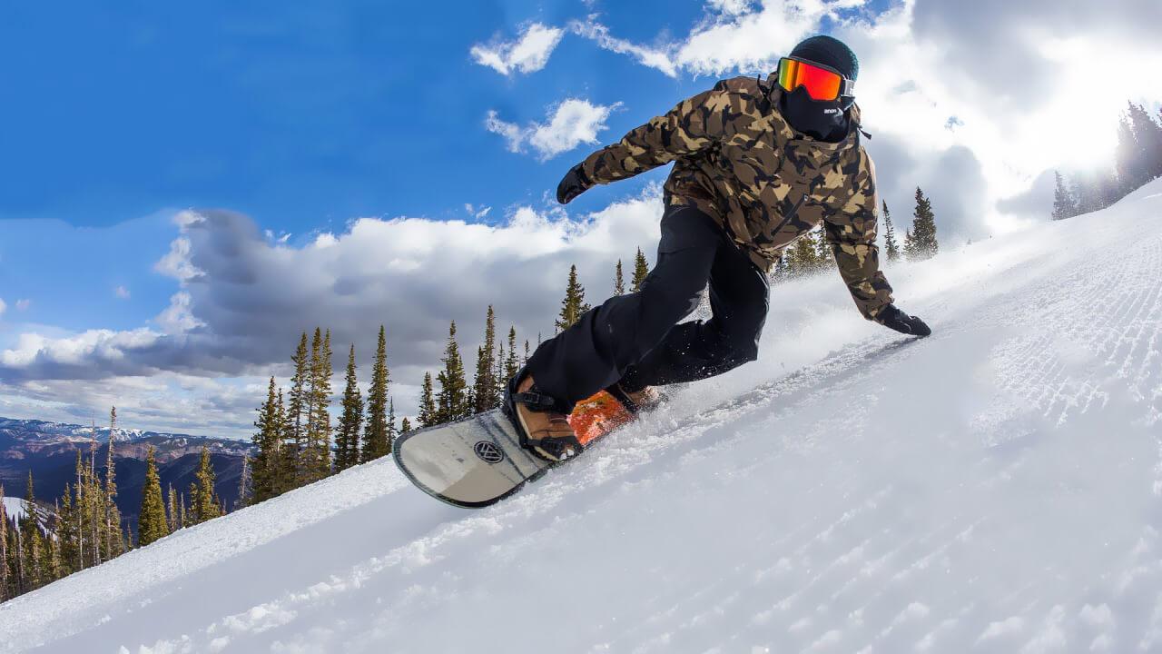 Лучшие сноуборды в 2019-2020 году