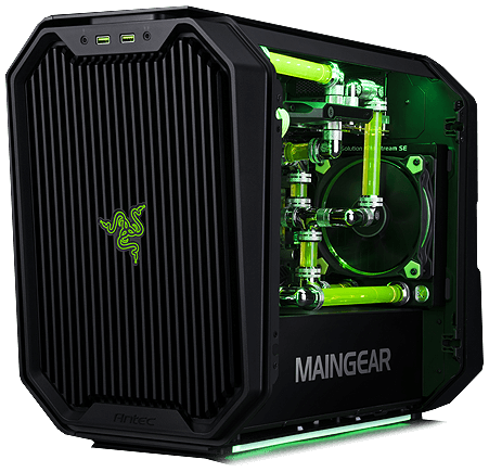 Maingear R2 Razer Edition