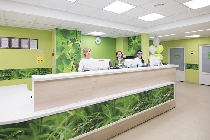 Медицинский центр 21-й век