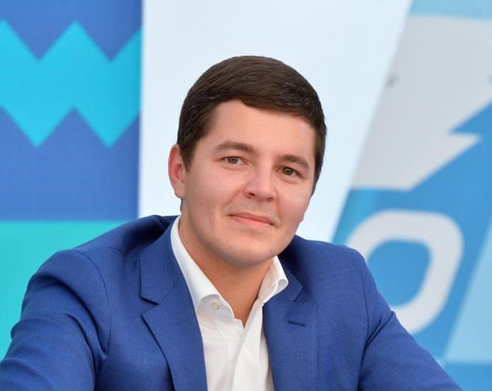 Артюхов Дмитрий Андреевич