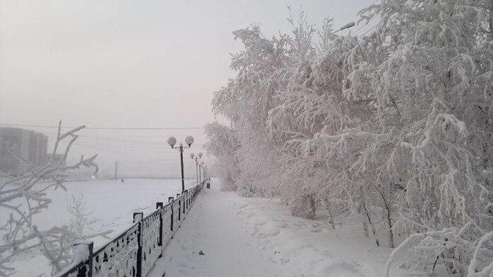 Якутск, Россия