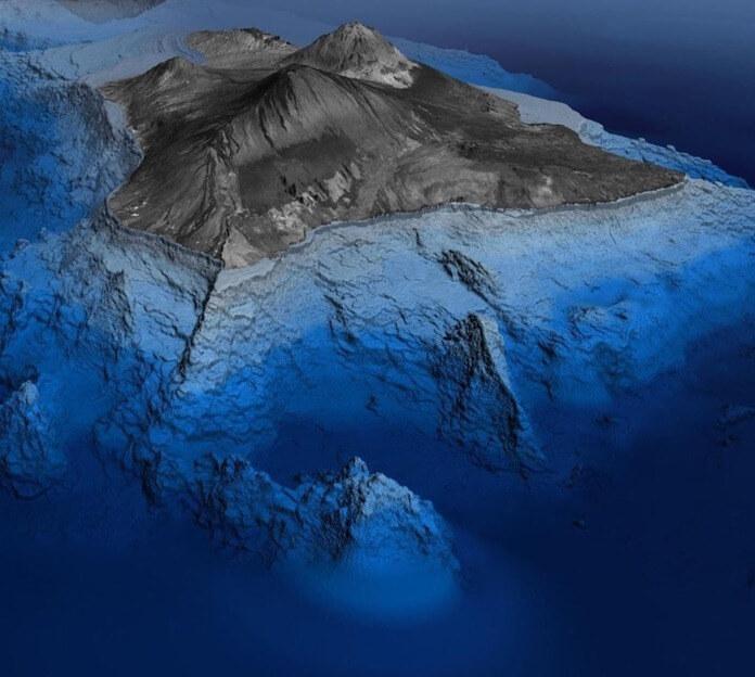 Мауна-Кеа - 10058 метров