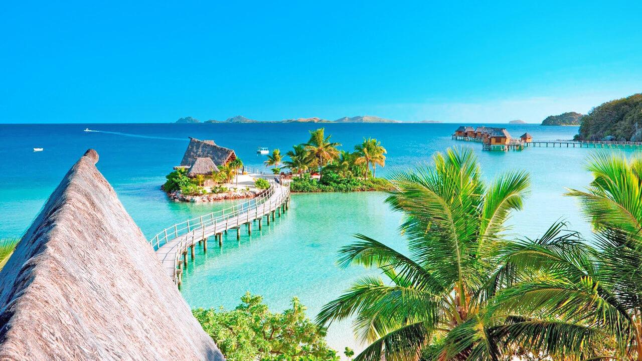 Самое красивое место на Земле, фото: для отдыха, жизни, по всем показателям, климату, острова