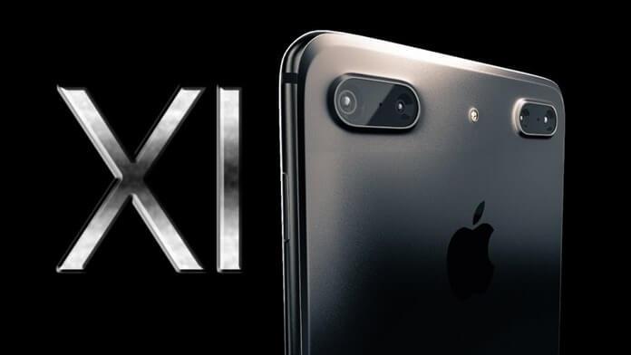 Apple iPhone XI – самый ожидаемый смартфон 2019 года