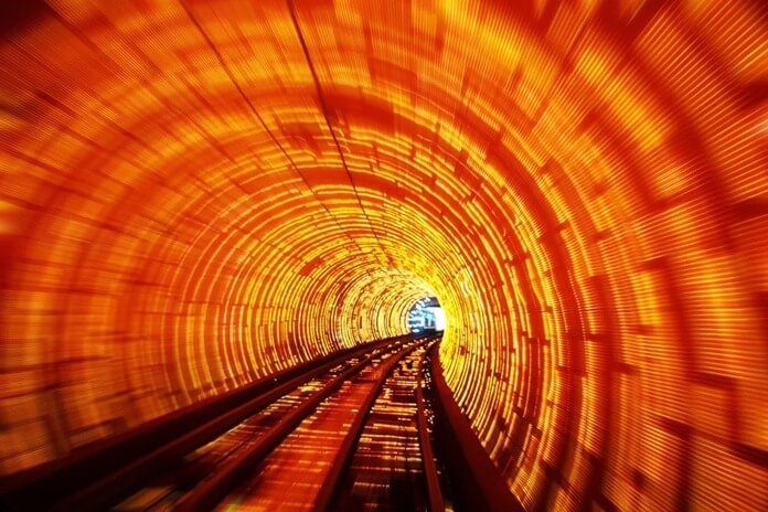 Тоннель Бунд