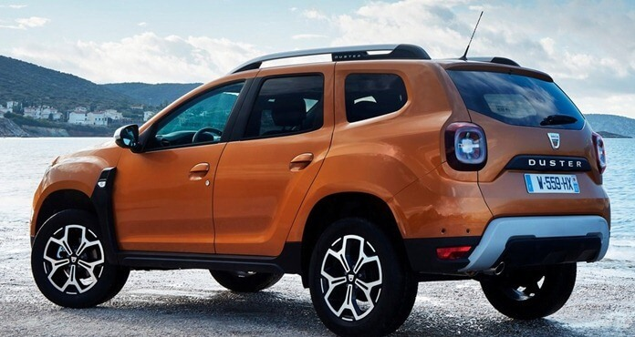 Renault Duster (2019)