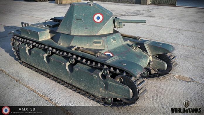 АМХ-38