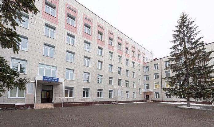 Родильный дом № 27 при ГКБ им. Спасокукоцкого