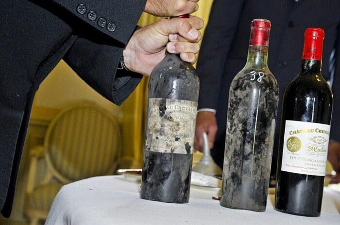 Cheval-Blanc 1947