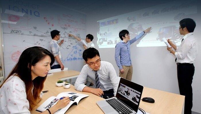 Южная Корея – самая инновационная страна мира