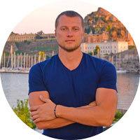 Иван Шкарубо