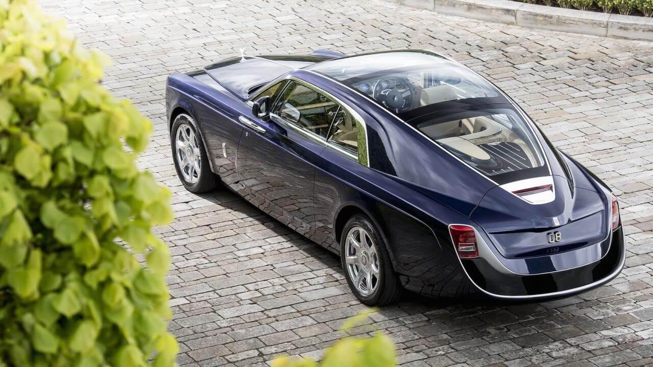 Самая дорогая машина в мире: топ 10 автомобилей по цене на 2019 год