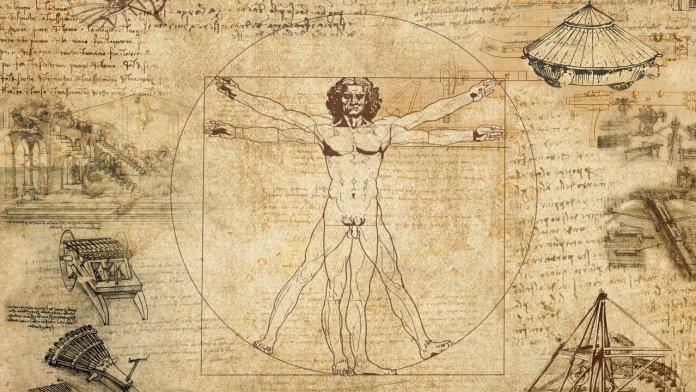 Гениальные изобретения Леонардо да Винчи, которые дошли и до наших дней.