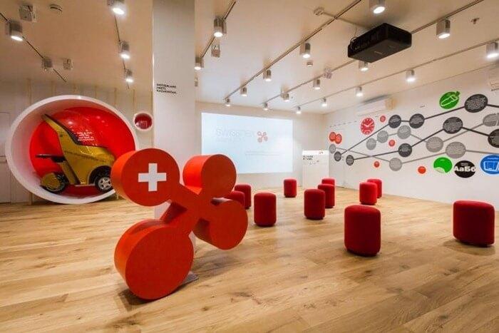 Швейцария, изобретения