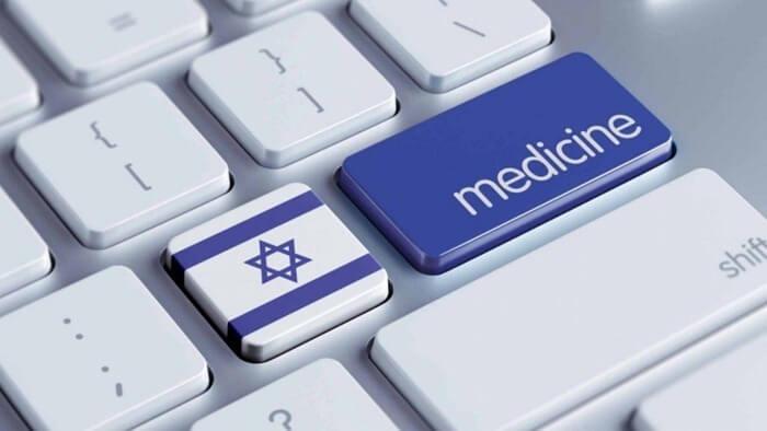 Израиль, инновации в медицине