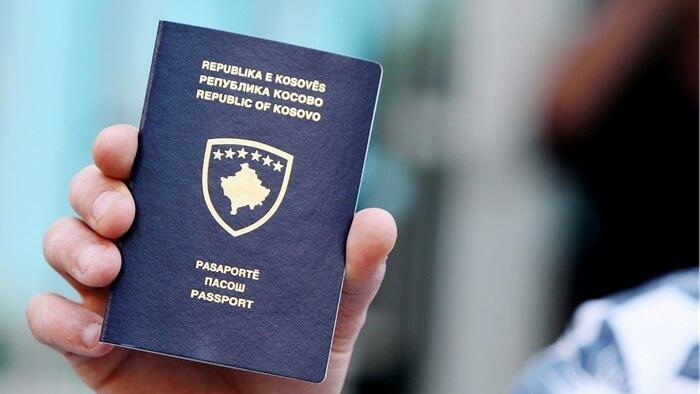 Страны с худшими паспортами в мире