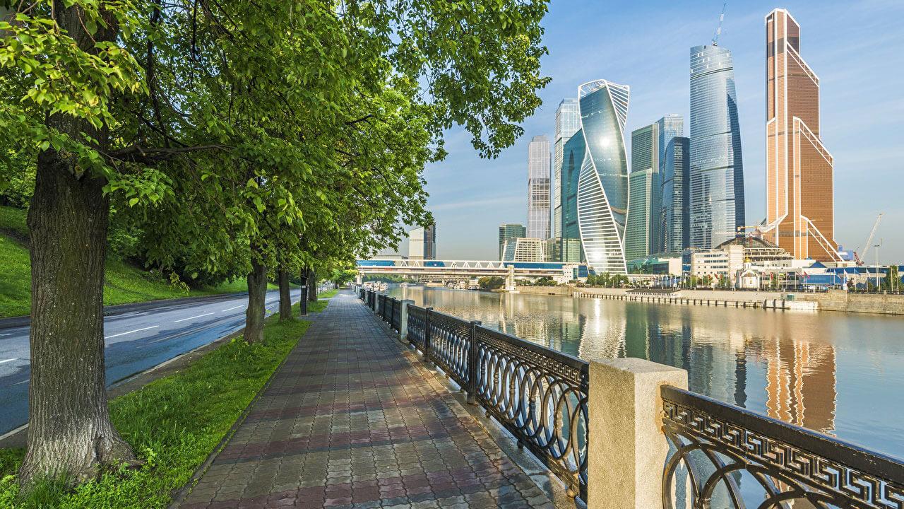 Список самых экологически чистых городов России для проживания