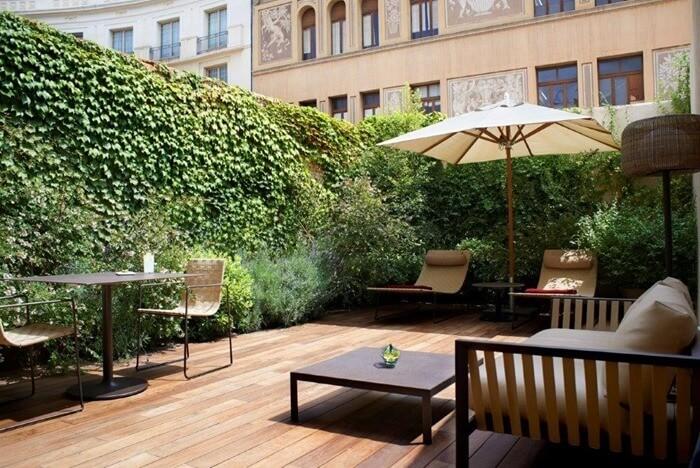 Mercer Hotel Barcelona 5*