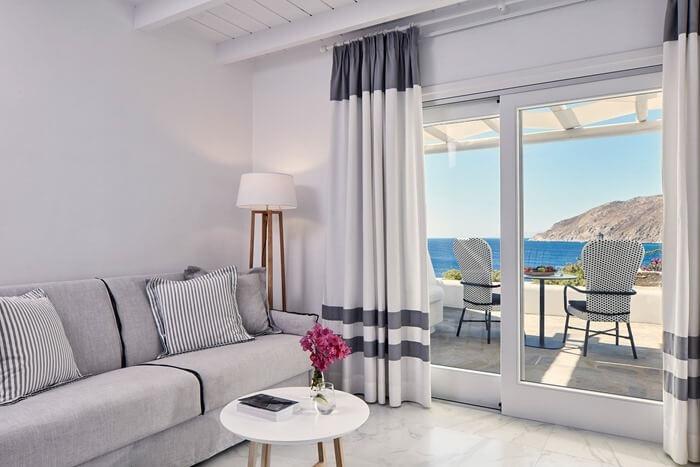 Archipelagos Luxury Hotel Mykonos 5*