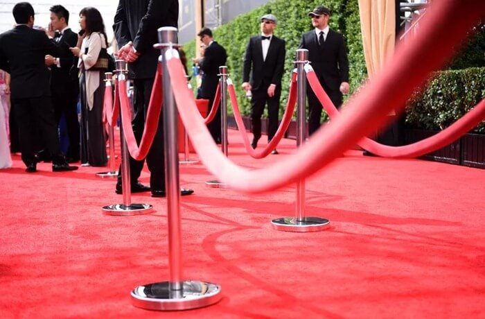 Red Carpet Live