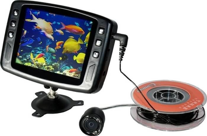 SITITEK FishCam-501 компактная камера для зимней рыбалки