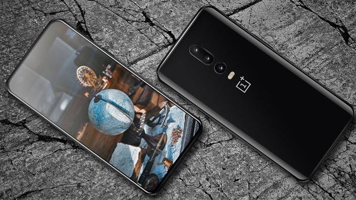 OnePlus 6T – лучший смартфон 2019