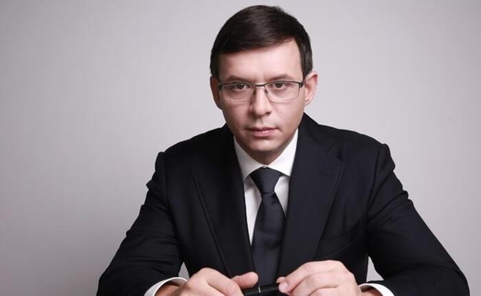 Мураев Евгений, рейтинг кандидата