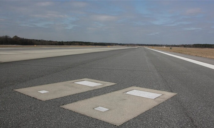 Международный аэропорт Саванна – могилы на ВВП
