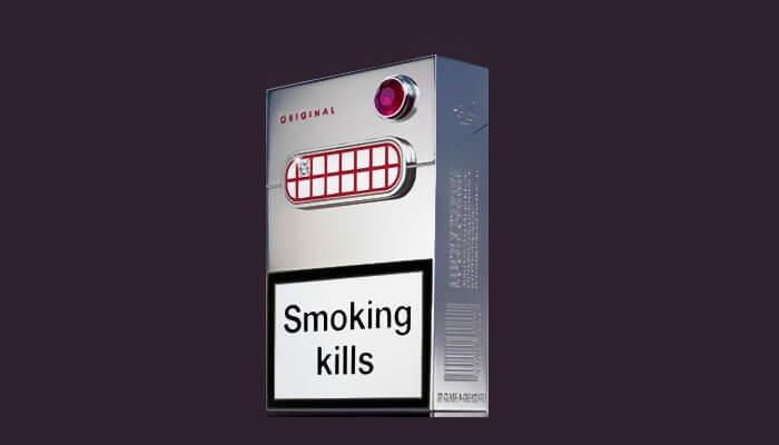 Lucky Strike – самые дорогие сигареты в мире