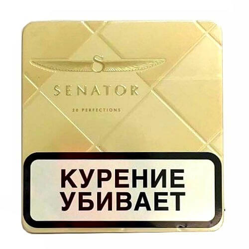 Senator Private Blend