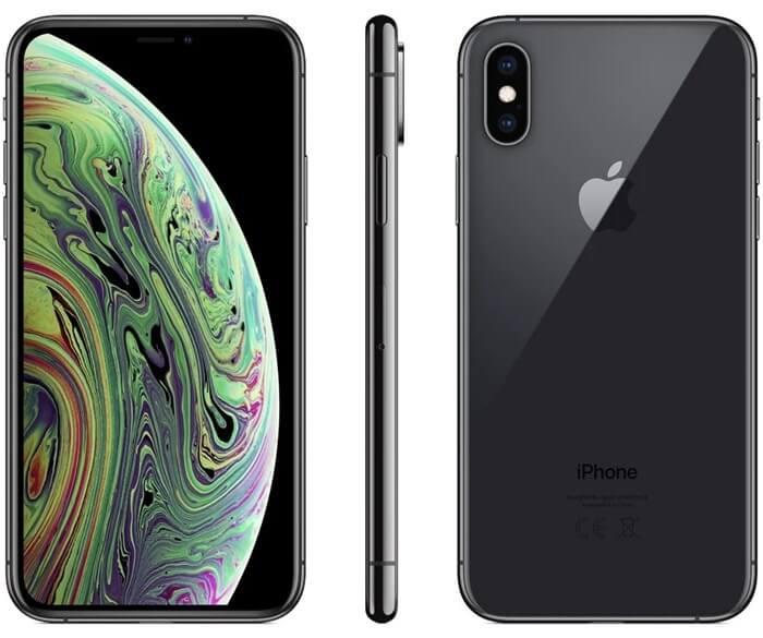 Apple iPhone XS Max – лучший смартфон 2019 года
