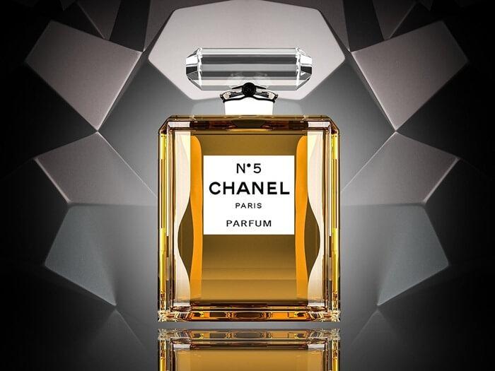 Chanel №5 от Chanel – самые популярные духи в мире