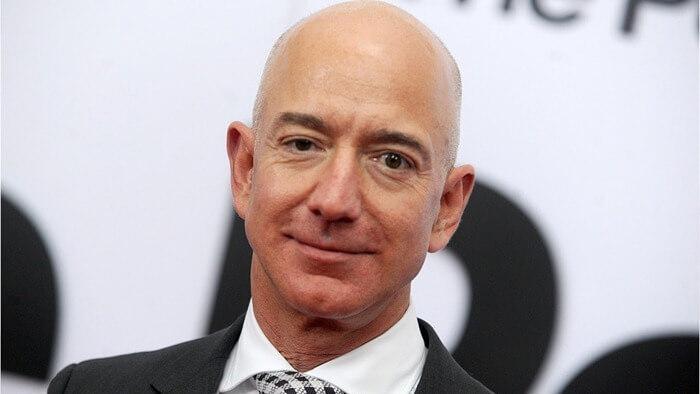 Джефф Безос – самый богатый человек в мире 2019 года