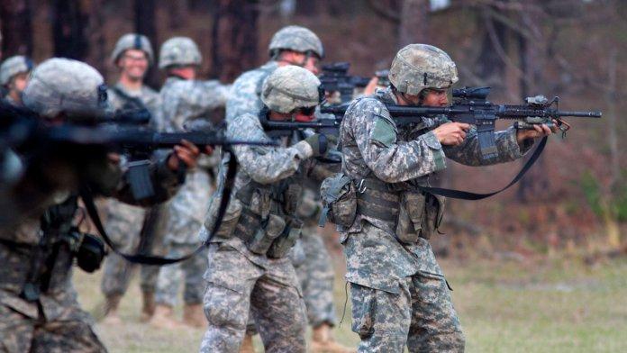 Army 2019