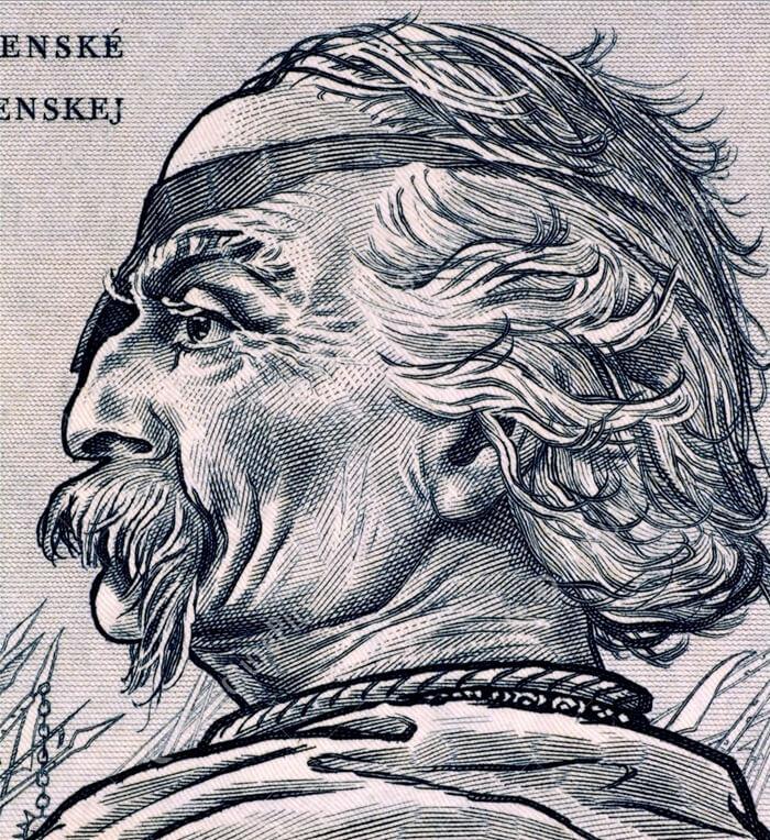 Ян Жижка (1360-1424)