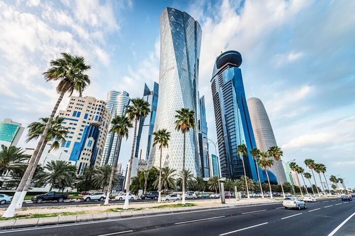 Катар – страна с самым низким уровнем преступности