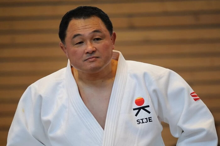 Ясухиро Ямасита