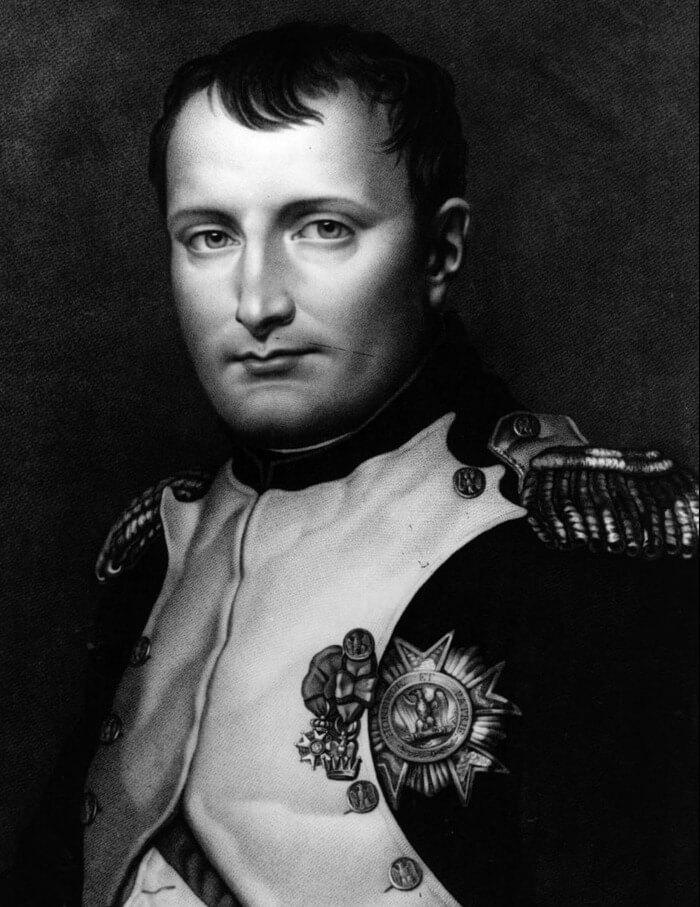 Наполеон (1769-1821)
