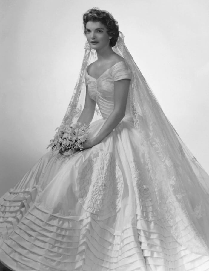 Платье Жаклин Кеннеди