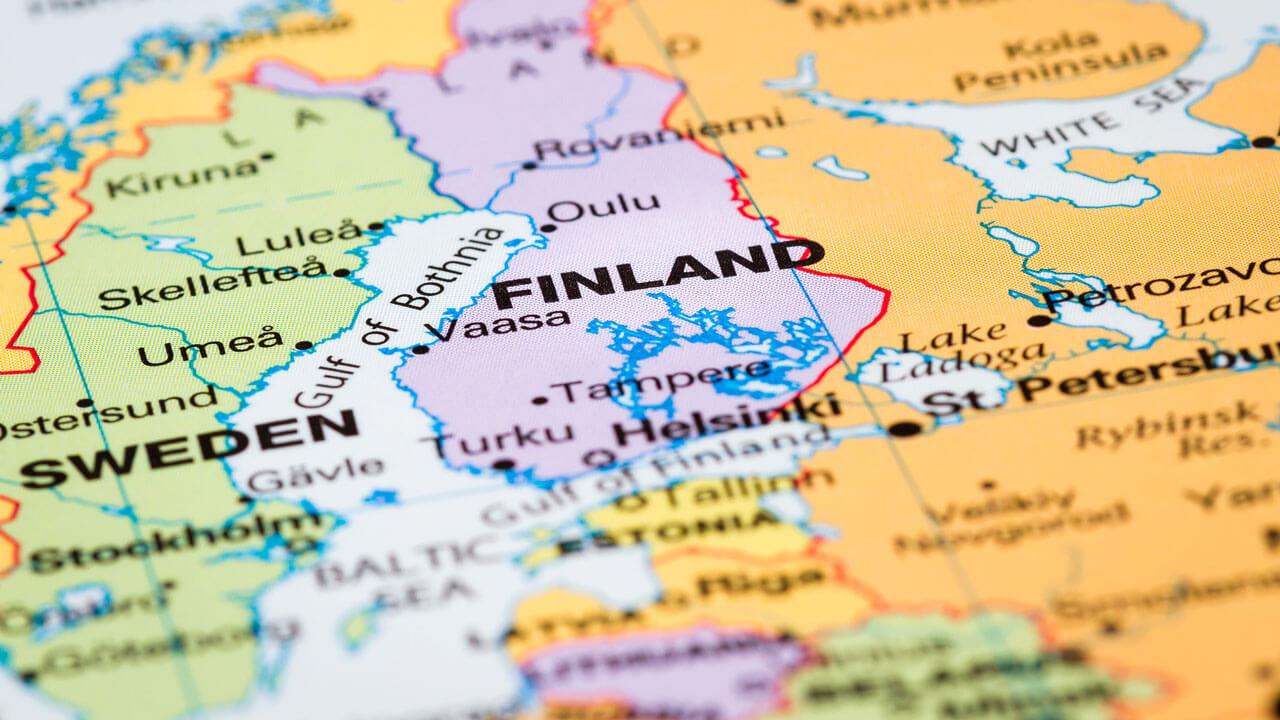 Стабильные страны финская недвижимость