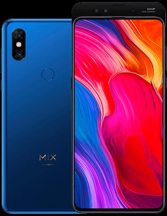 Xiaomi Mi Mix3