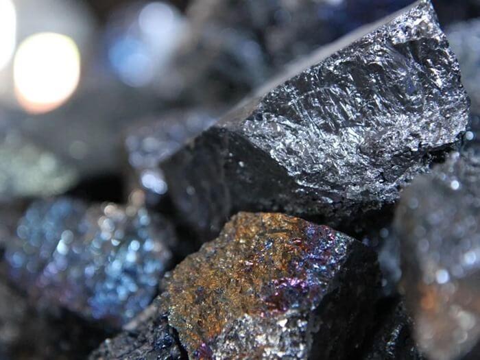 Самые прочные сплавы металлов