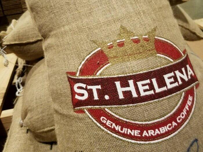 Saint Helena Coffee