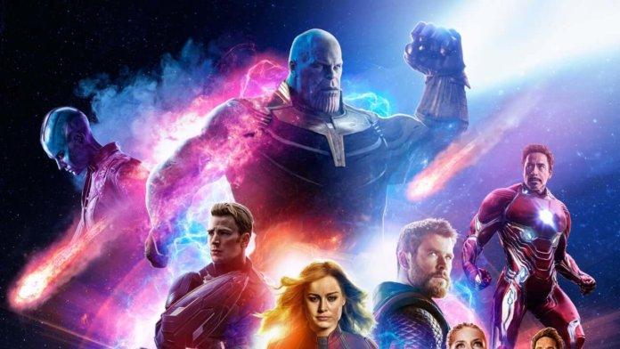 лучшие фильмы 2018 2019 список рейтинг