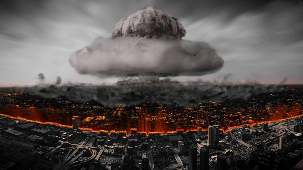 Возможное начало третьей мировой войны