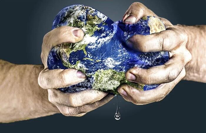 Нехватка невозобновляемых ресурсов