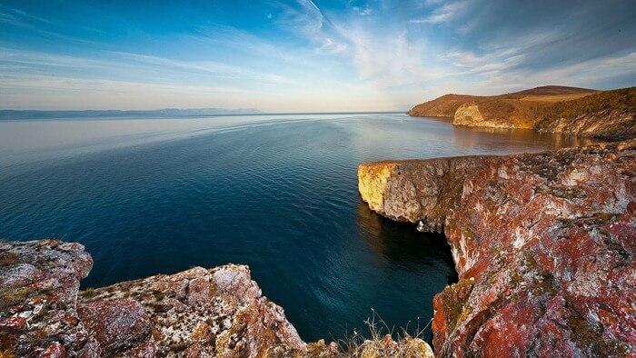 Самый интересный факт: Байкал может превратиться в океан