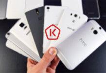 Смартфоны – Роскачество