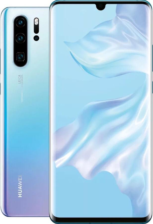 HUAWEI P30 Pro – смартфон с лучшей камерой в 2019 году