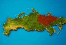 Территория России